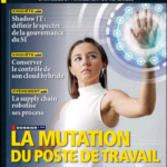 Couverture IT for Business #2204 Mars 2016