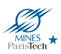 Logo mine Paris Tech