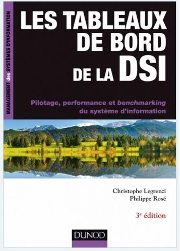 Les Tableaux de Bord de la DSI