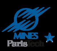 Logo mine Paris Tech