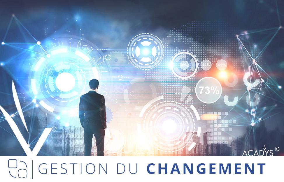 Certification gestion changement
